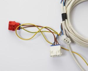 Cablaggi per elettrodomestici